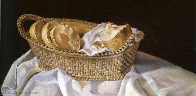 Immagine 2 Salvador Dalì, Cesta di pane, 1926.jpg