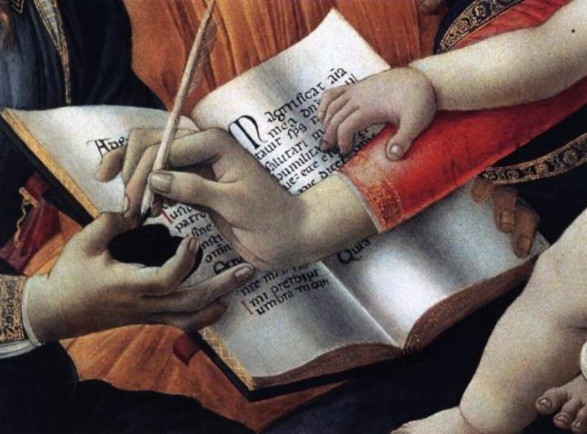 scrivi la tua gioia