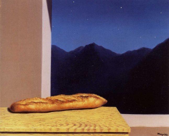 magritte-pane